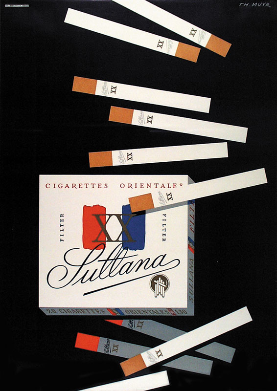 Sullana Zigaretten